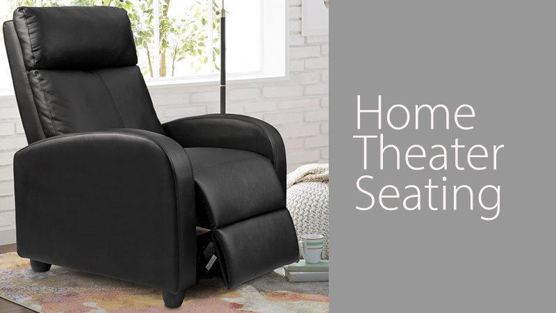 Home Theater Seating-1